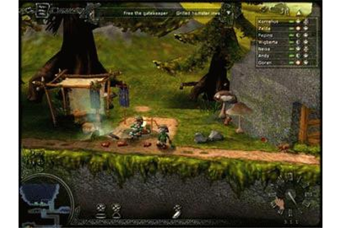 Download Diggles: The Myth of Fenris Game Full Version ...