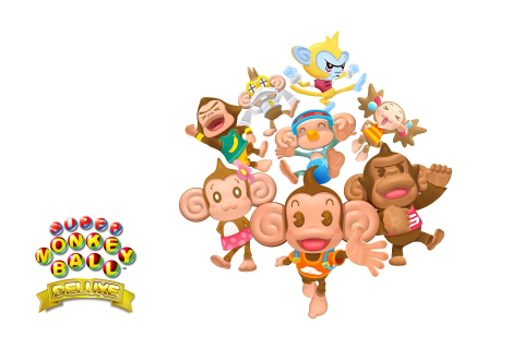 1 Super Monkey Ball Deluxe HD Wallpapers | Background ...