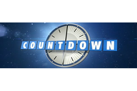 Countdown Game ~ Online Countdown Game ~ Countdown TV Game