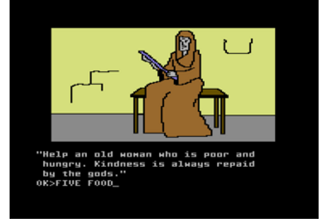 Mask of the Sun – C64-Wiki