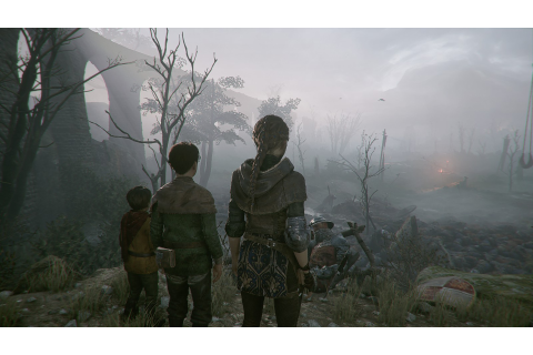 A Plague Tale: Innocence review – you'll want to catch ...