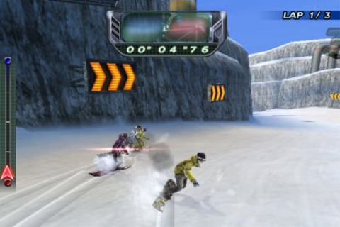 Snowboard Riot (WiiWare) News