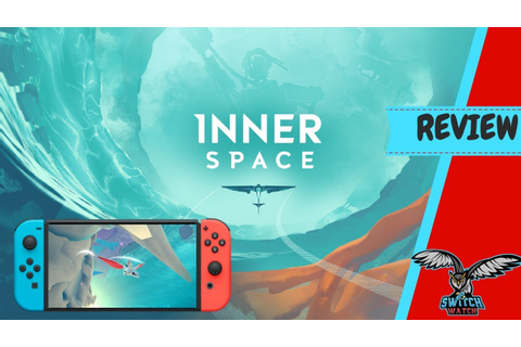 InnerSpace Switch Review - YouTube