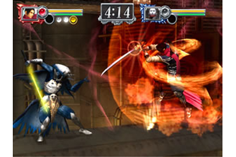Onimusha Blade Warriors Archives - GameRevolution