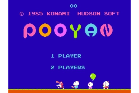 Pooyan for NES | LisiSoft