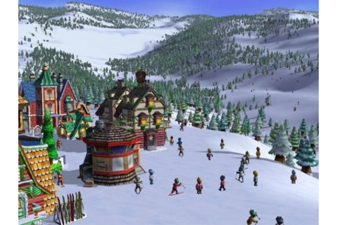 Ski Resort Extreme - PC - Review