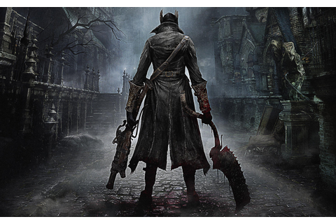 Bloodborne PS4 Game Wallpapers | HD Wallpapers | ID #13564