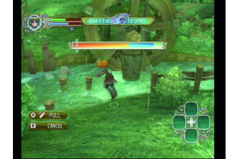 Rune Factory: Frontier review | GamesRadar+