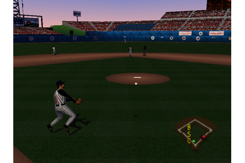 Ken Griffey Jr. Presents: Major League Baseball Download ...