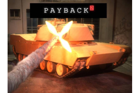 Payback 2 - The Battle Sandbox MOD APK Android Free Download