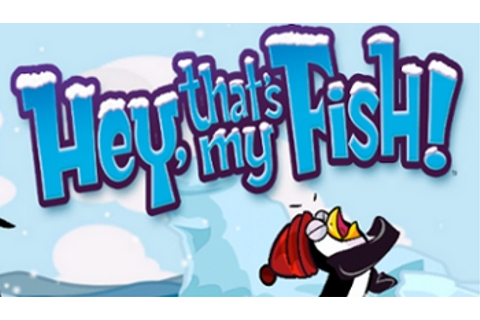 Hey! That's My Fish Game Review - Father Geek