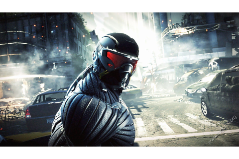 Crysis 2 - Maximum Edition - Download Free Full Games ...