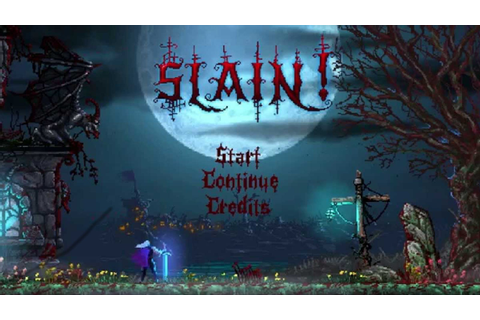 Meaty Review- Slain: Back From Hell, A Bloody, Brutal ...