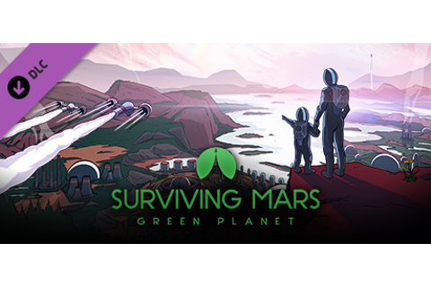 Surviving Mars: Green Planet & Project Laika Review - Just ...