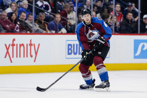 Colorado Avalanche Game Threads - Mile High Hockey