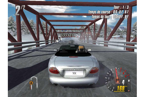 TOCA Race Driver 2 Download Free Full Game | Speed-New