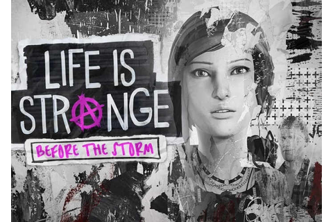 Life Is Strange Before the Storm free full pc game ...
