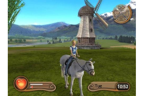 My Riding Stables 2 - Horse Games Online