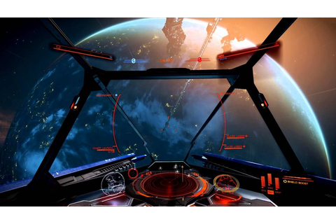 The 17 'Best Space Games' to Play Now in 2018 | GAMERS DECIDE