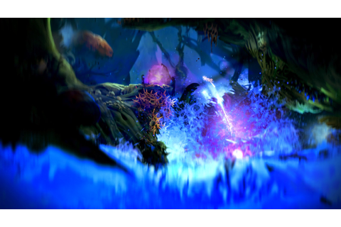 ORI AND THE BLIND FOREST PC GAME DOWNLOAD | Real Games ...
