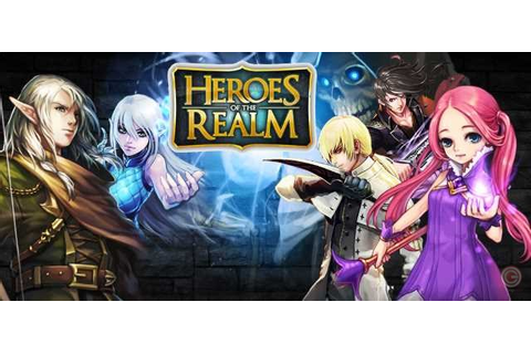 2000 packs débutants pour Heroes of the Realm
