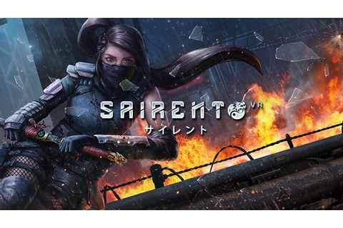 Sairento VR Update Adds New Game Modes and Locomotion Options