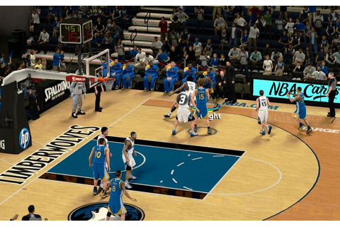 NBA 2K13 Free Download Full Version PC Game ~ SoftwaresPlus