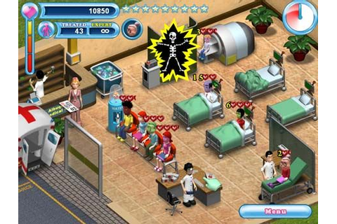 Download Hospital Hustle for free at FreeRide Games!