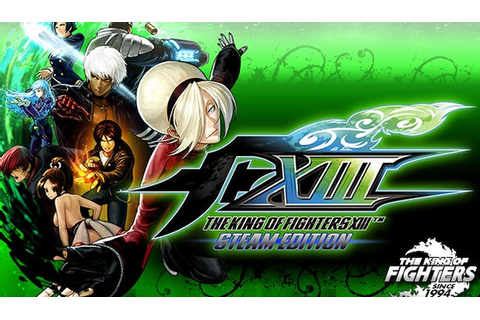 Buy THE KING OF FIGHTERS XIII Steam Edition from the ...