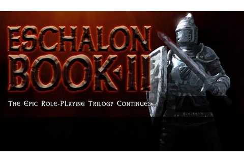Eschalon: Book II Free Download « IGGGAMES