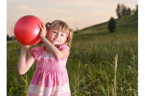 Throwing Games for Children | LIVESTRONG.COM