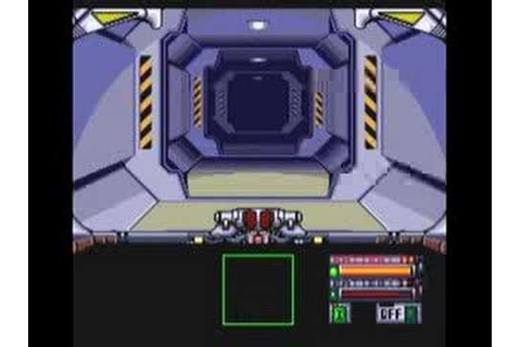 Silent Debuggers (TurboGrafx-16) - YouTube
