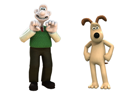 Wallace & Gromit's Grand Adventures | Wallace and Gromit ...