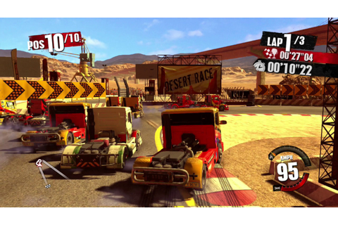 Buy Truck Racer PC Game | Steam Download