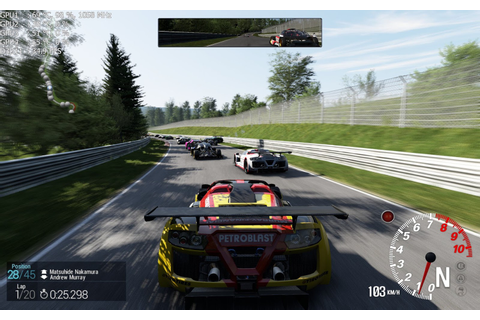 Project CARS PC full game + DLC ~ THE PIRATE GAMES ...