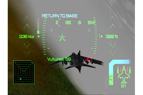 Eagle One Harrier Attack Download Game | GameFabrique