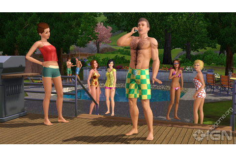 The Sims 3: Generations - Download Free Full Games ...