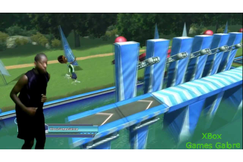 Wipeout in the Zone Episode 7 Walkthrough - YouTube
