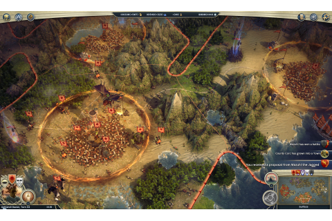 Age of Wonders III Game free Download | Hacked Games