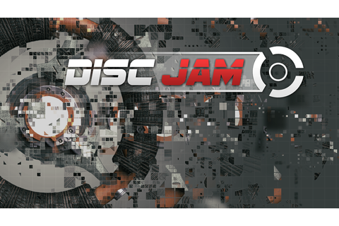 Disc Jam Game | PS4 - PlayStation