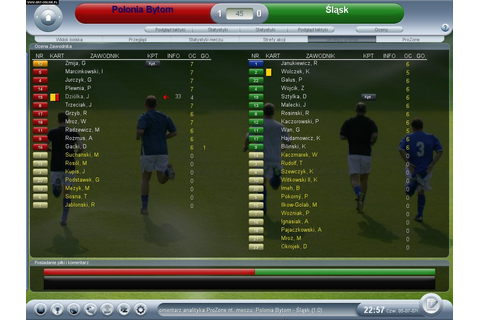 Championship Manager 2008 - galeria screenshotów ...