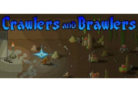 Crawlers and Brawlers Free Download (v1.4) « IGGGAMES