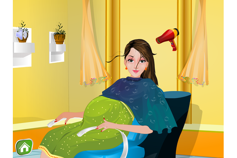 Pregnant Bathing - Girls Games - Android Apps on Google Play