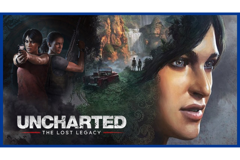 Brand New Uncharted 5 : The Lost Legacy : Game Trailer ...
