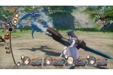 Down with the sickness: Dark Rose Valkyrie review – GAMING ...