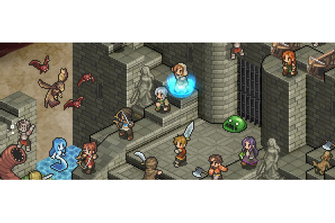 Mercenaries Saga Chronicles Review - Switch - Nintendo Insider