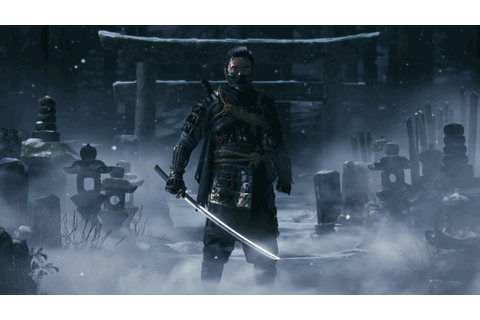 Ghost of Tsushima - What we know so far : Games
