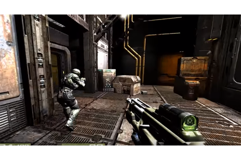 Quake 4 PC Game Download