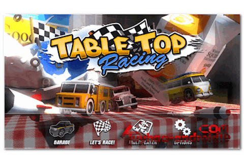 Download Table Top Racing 1.0.5 Mod Money For android Plus ...