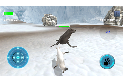 Arctic Fox 1.0 APK Download - Android Adventure Games